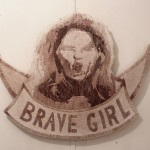 Karike Ashworth_Brave Girl_2016