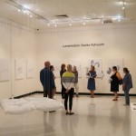 Lamentation at Pine Rivers Art Gallery