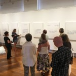Lamentation at Gympie Regional Gallery