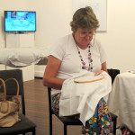 Lamentation at Crows Nest Regional Art Gallery
